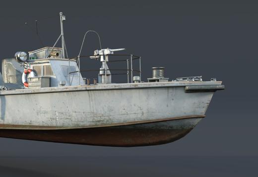 Karo-Tei Type 2