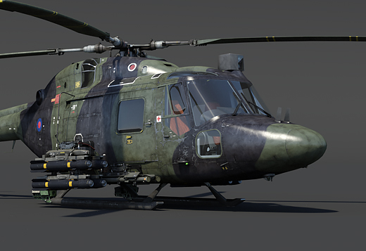 Lynx AH Mk.1