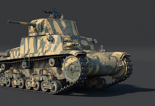 M14 / 41