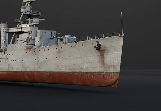 USS Trenton