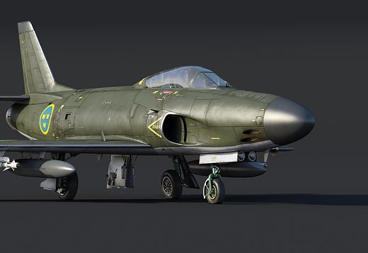 SAAB J432