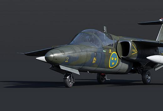 Saab SK60B