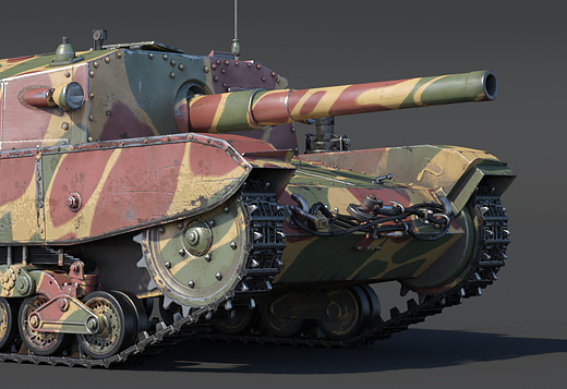 Semovente 105/25 M43
