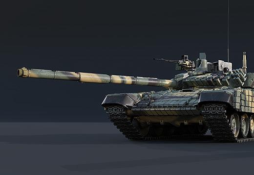 T-72AV (TURMS)