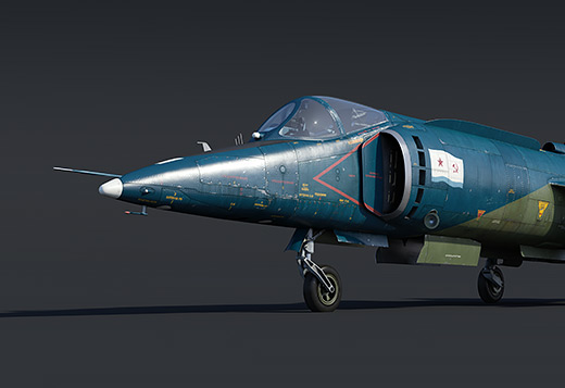 Jak-38 a Jak-38M