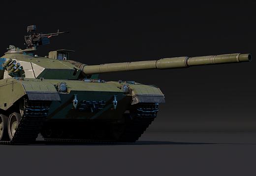 ZTZ96A