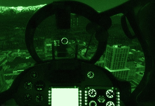 Night Vision Devices and Thermal Sights