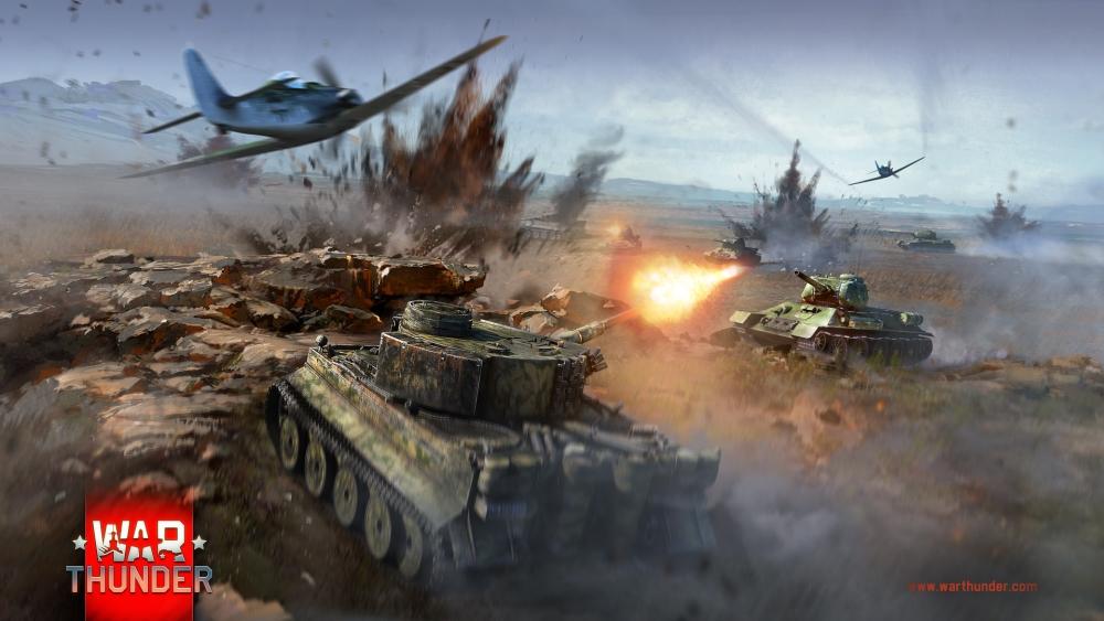 Evento] La batalla de Kursk - Noticias oficiales - War Thunder ...