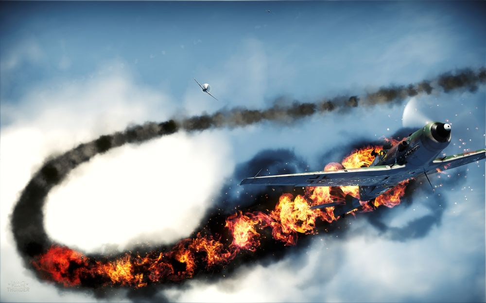 Wwii combat game war thunder anyone heard of it histomil com