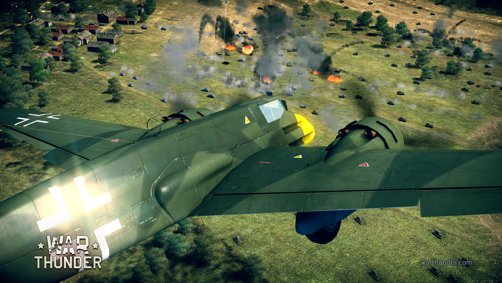 War Thunder Shot9-2012.01