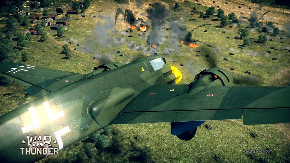 War Thunder Shot9-2012.01