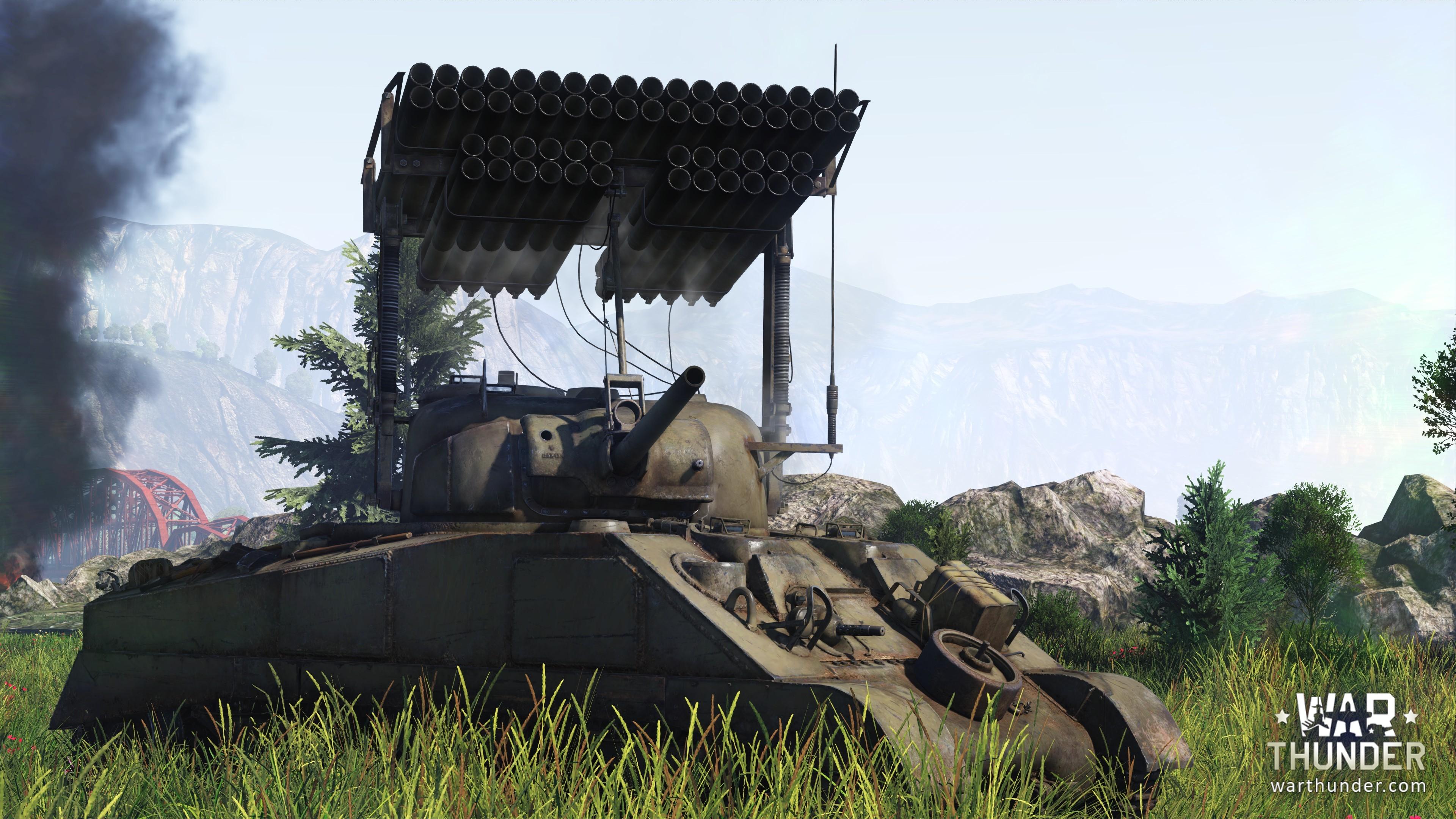 rocket tanks warthunder how to play