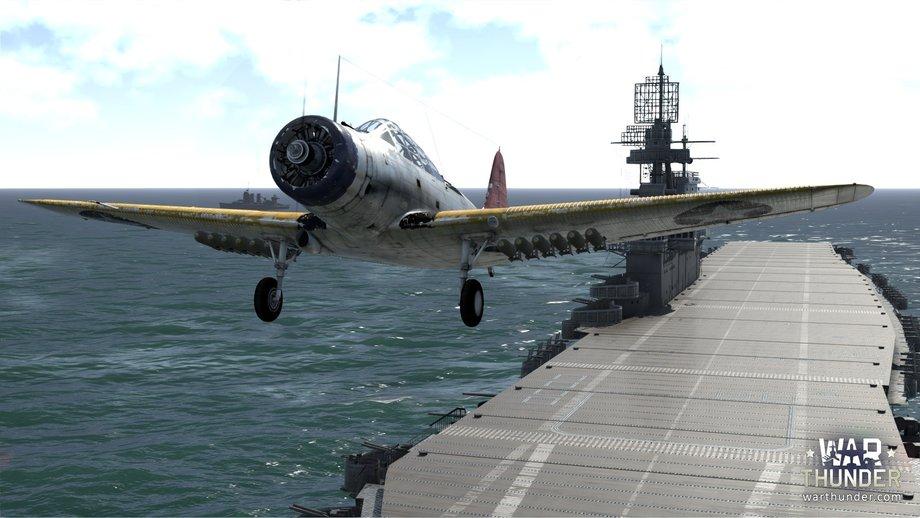[Development][Development] Douglas TBD-1 Devastator - War ...