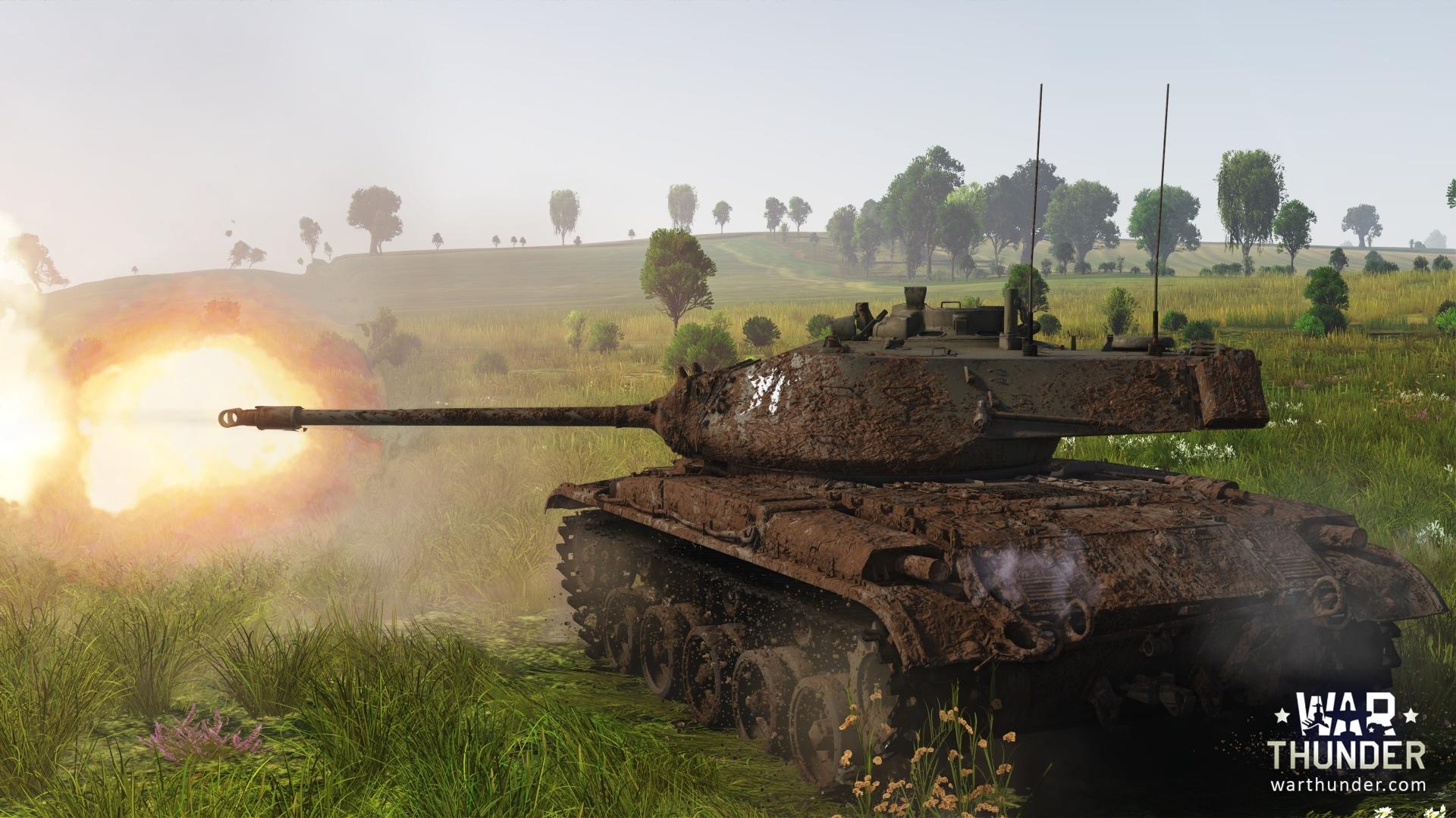 War thunder game change log formation video