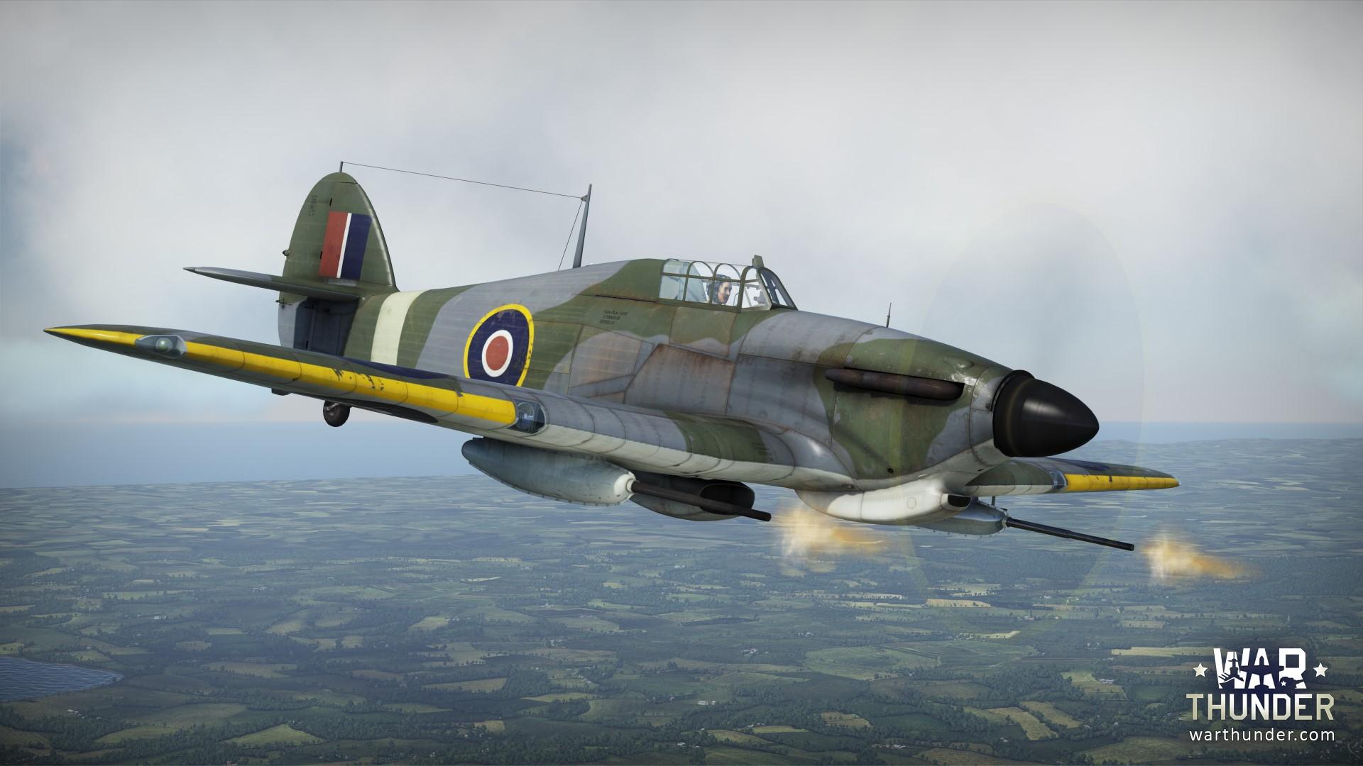 An Ii B B Developmentdevelopment Hurricane Mk Iv And Mk Iib War Thunder