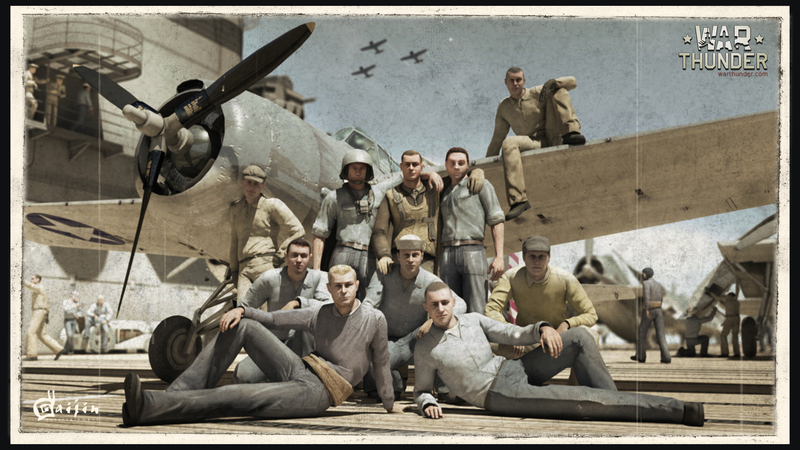 War thunder voice chat pc