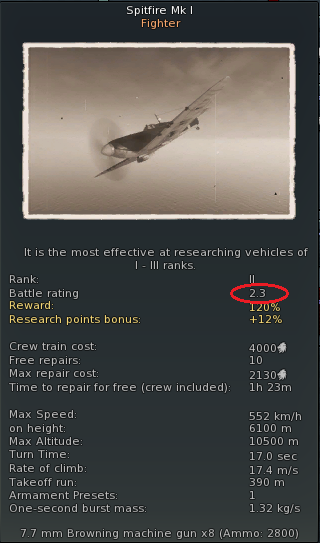 How to use Vehicle Presets Gaijin Support
