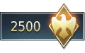 For 2500 Eagles you can obtain a Premium account for a month, allowing you to earn two times more XP as well as more Lions for each battle, or one of the 7-12 rank premium machines, e.g. lend-lease P-39 «Airacobra». All premium airplanes allow you to earn more XP and Lions for each flyout and they come furnished with all the available improvements.
