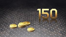 150 + 15  165 GE