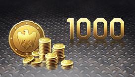 1 000 + 100  1 100 GE