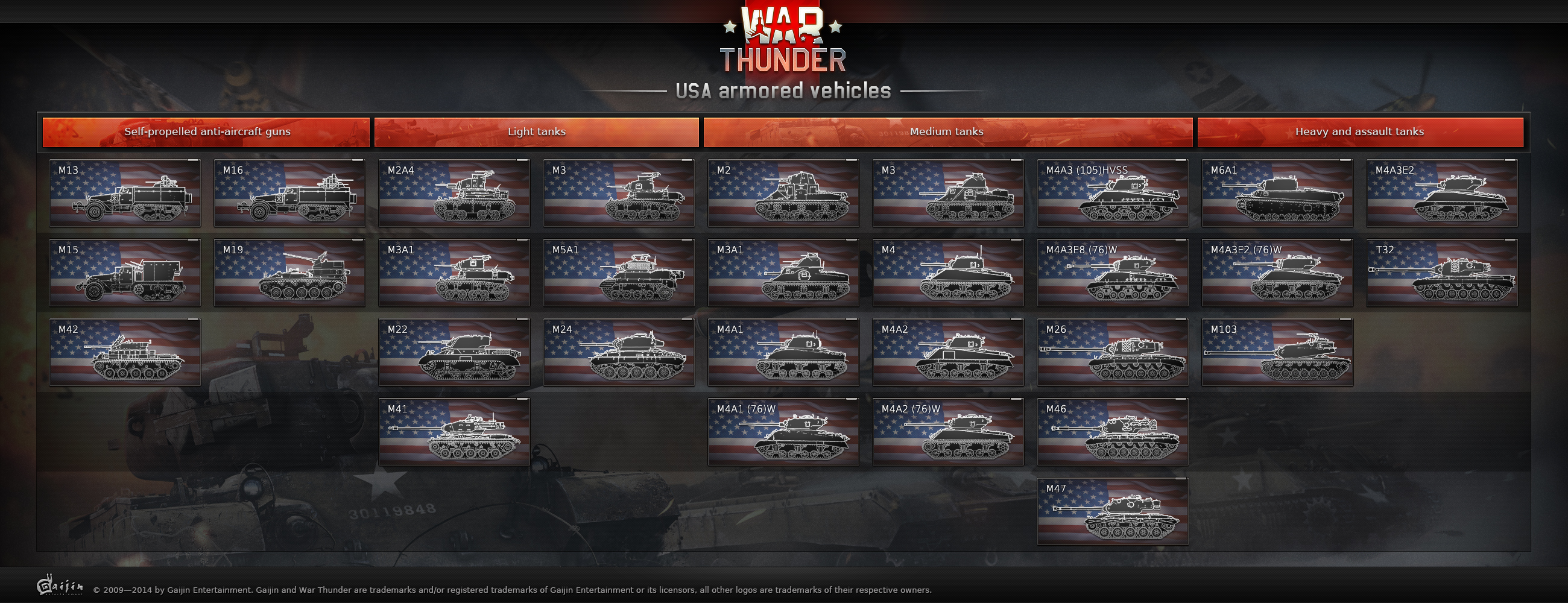 Japanese Pre-release Premium Tanks And Base Tree