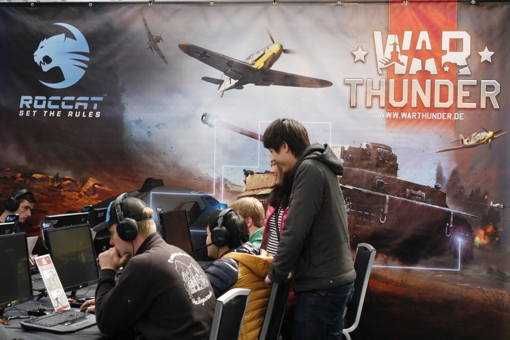 War thunder matchmaking explained