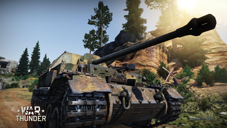 War thunder game ignite denver