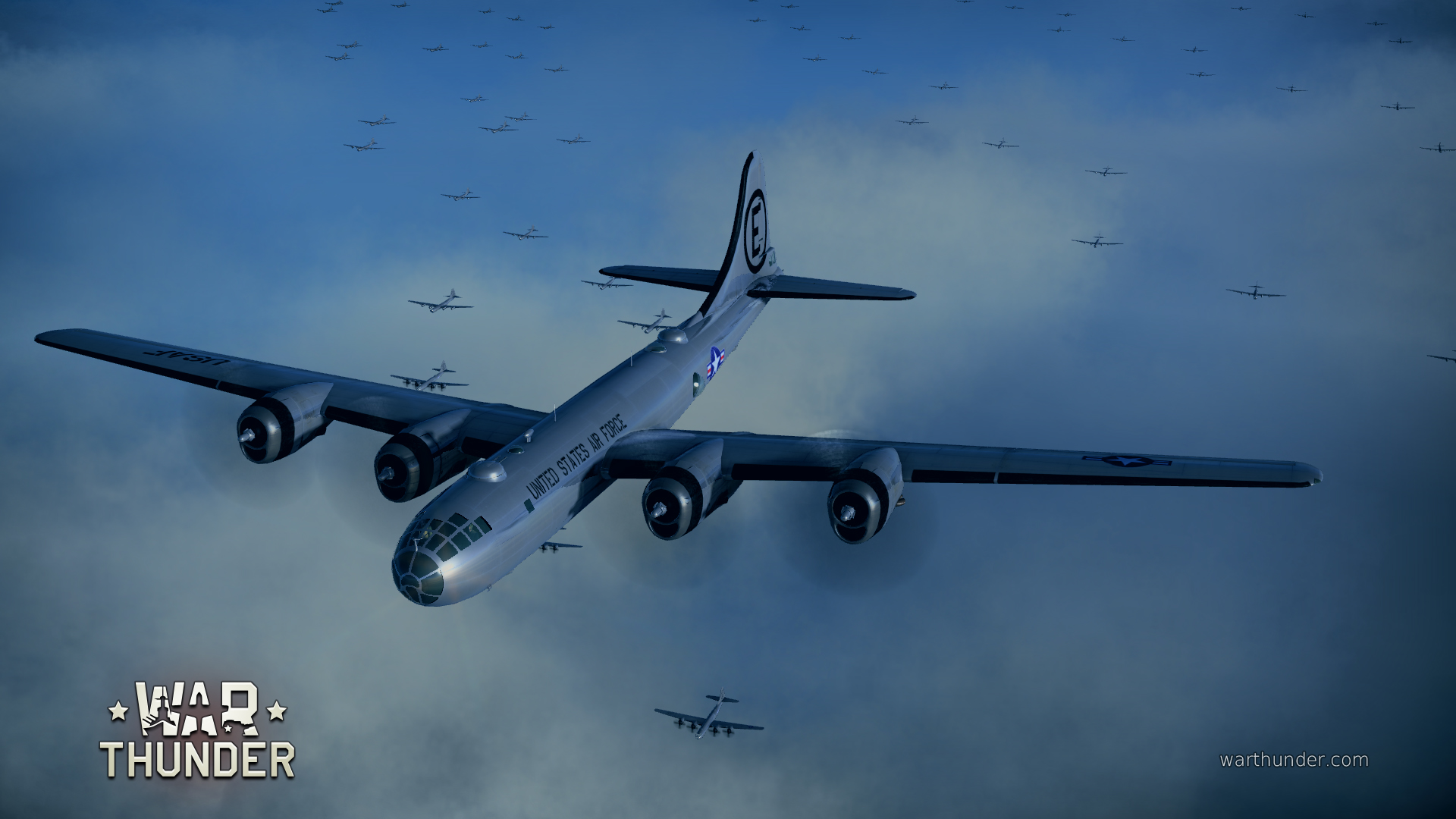 First screenshots of new American planes - Project News ...