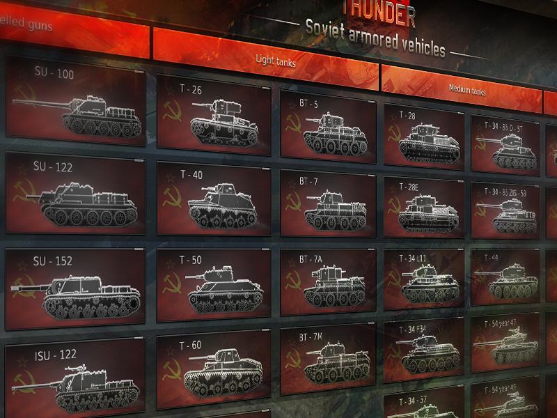 War Thunder Type 61