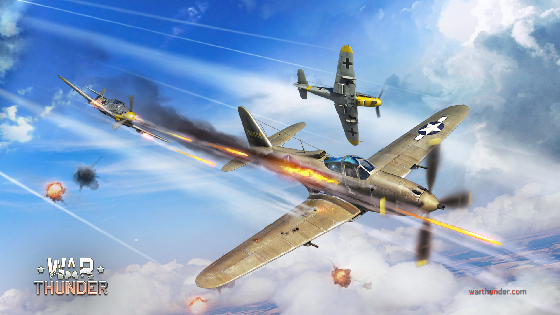 how to fly any plane in war thunder