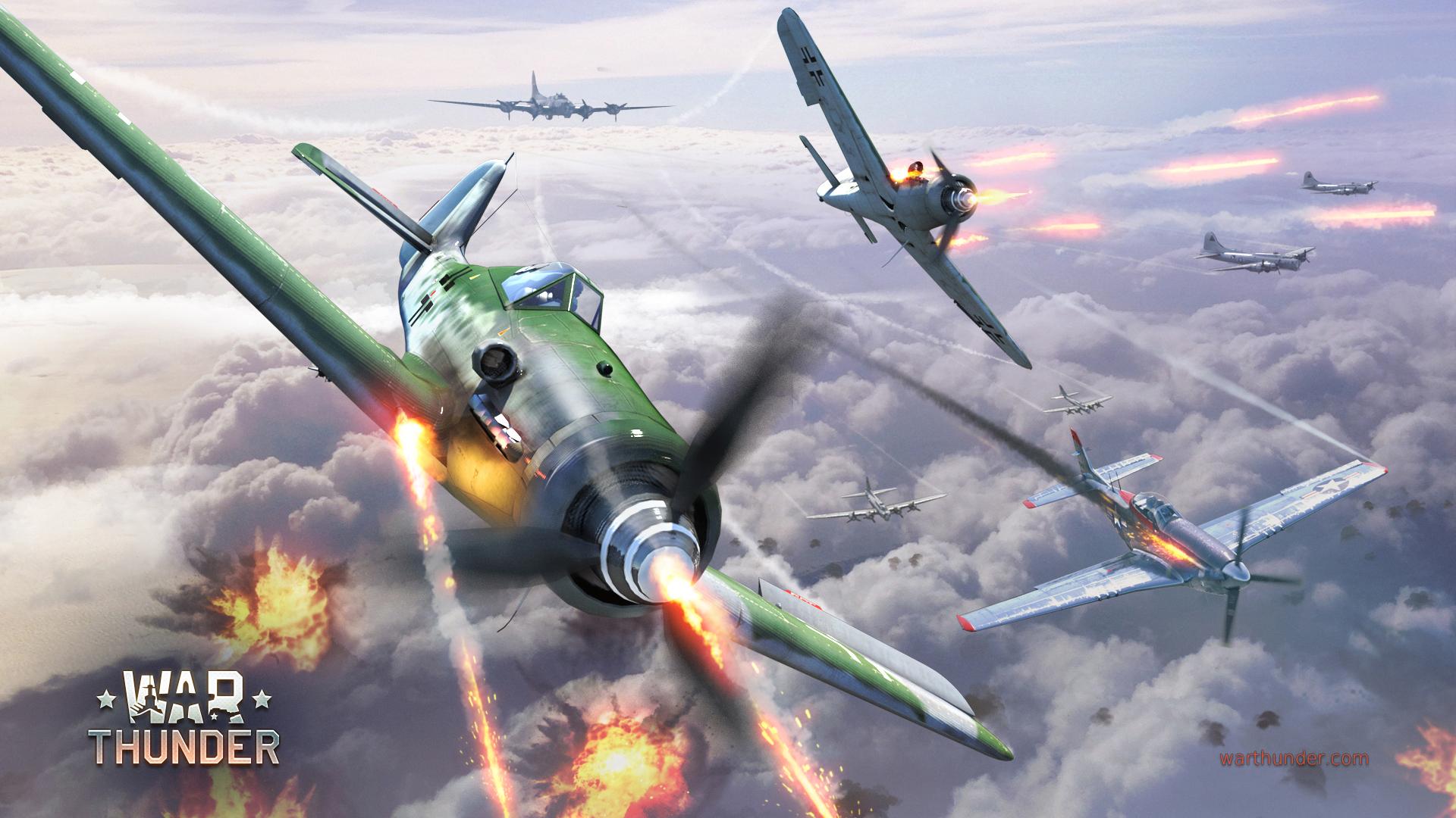 Sky Duels 9 Over Normandy News War Thunder
