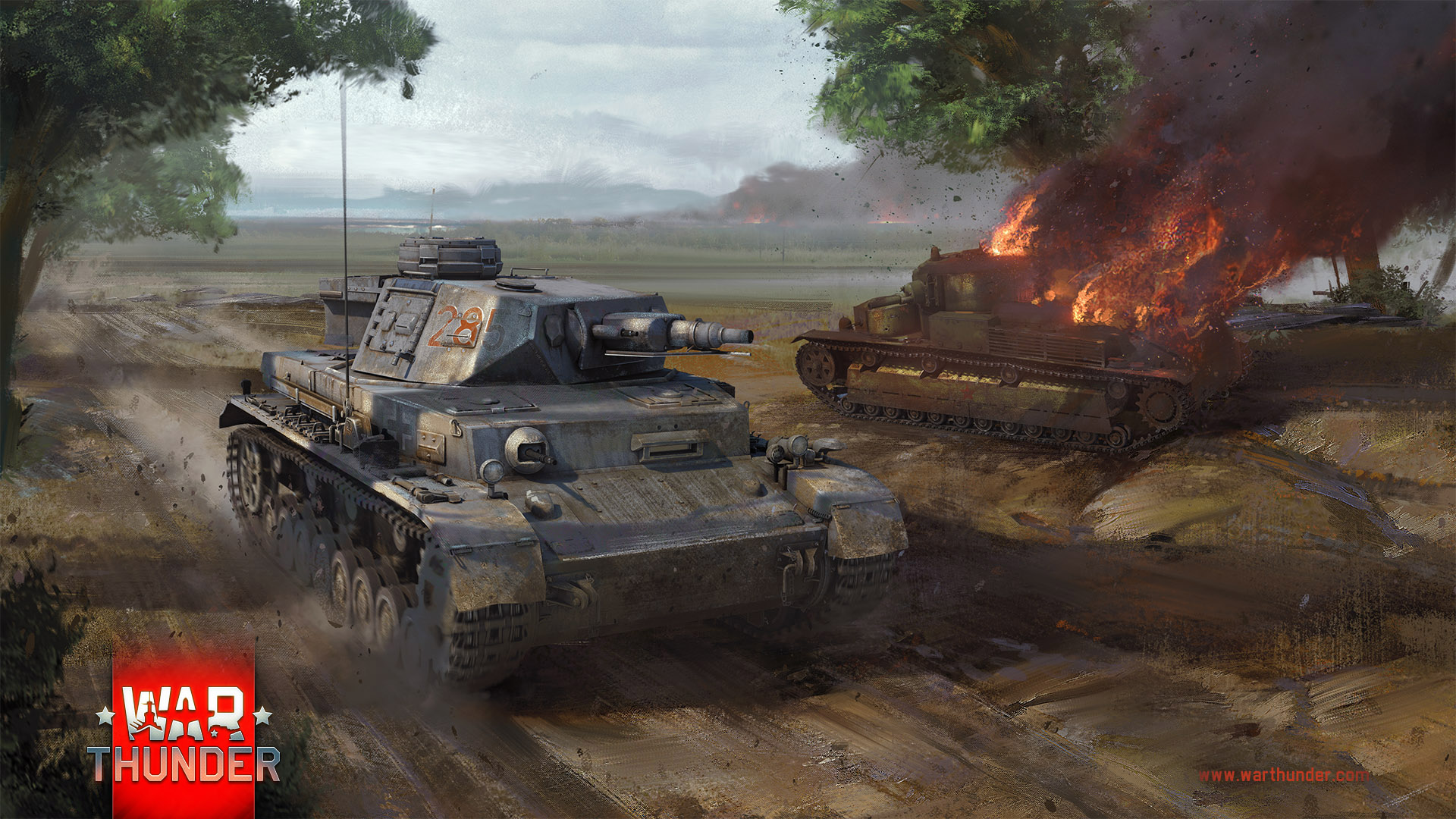 tank panzer spiel