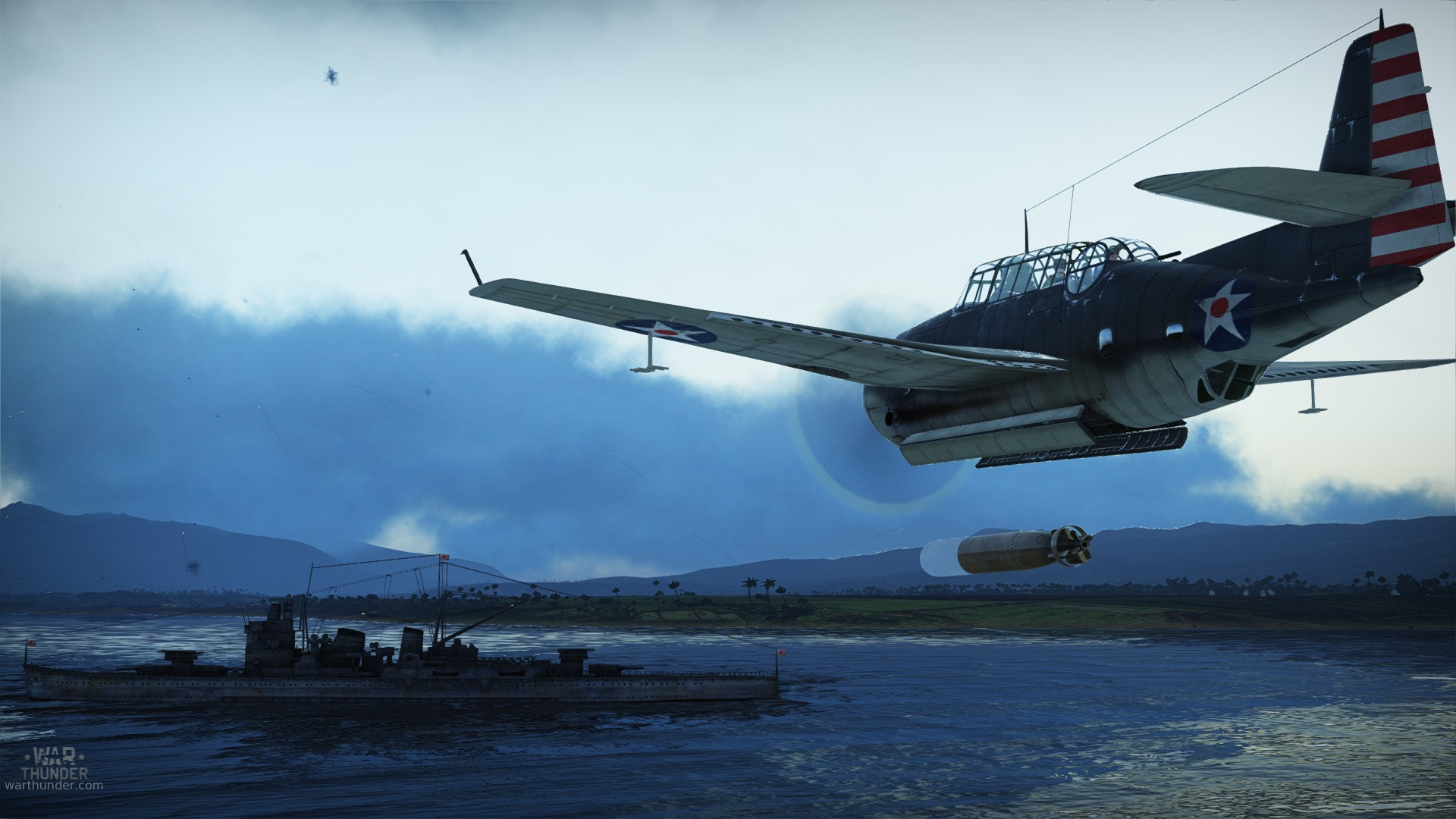 War thunder next gen mmo combat game for pc mac and playstation4