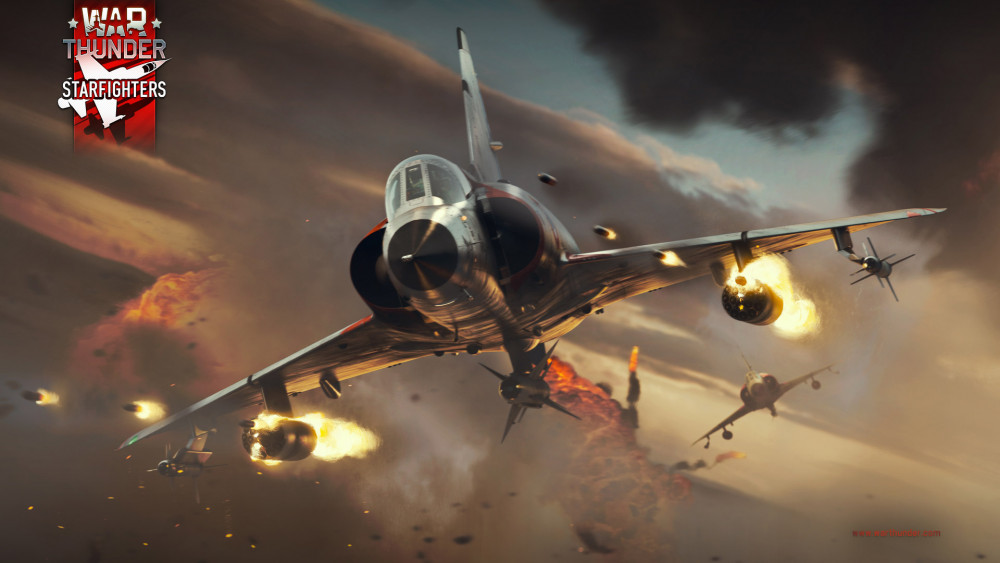 Wallpapers Media War Thunder