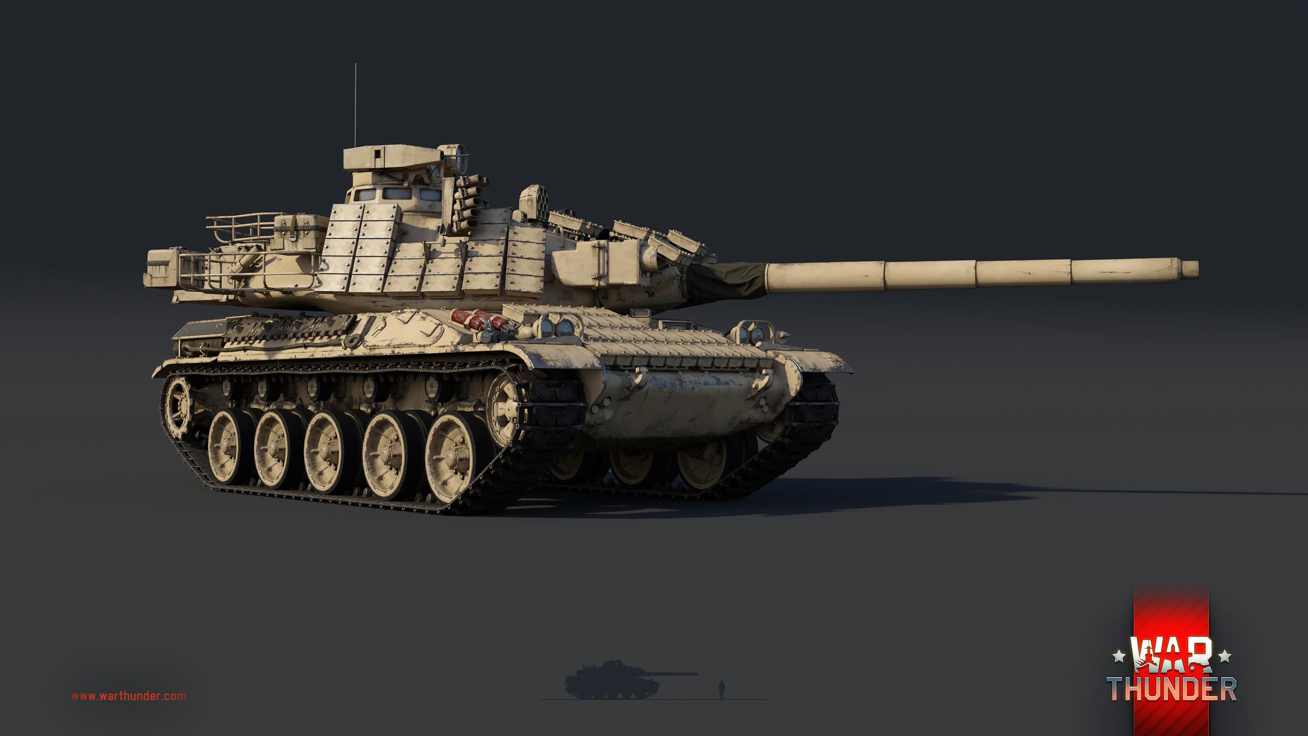 AMX 40 matchmaking
