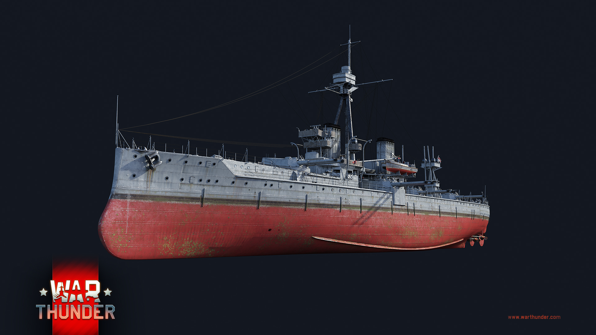 HMS Dreadnought: The Face of a New Generation