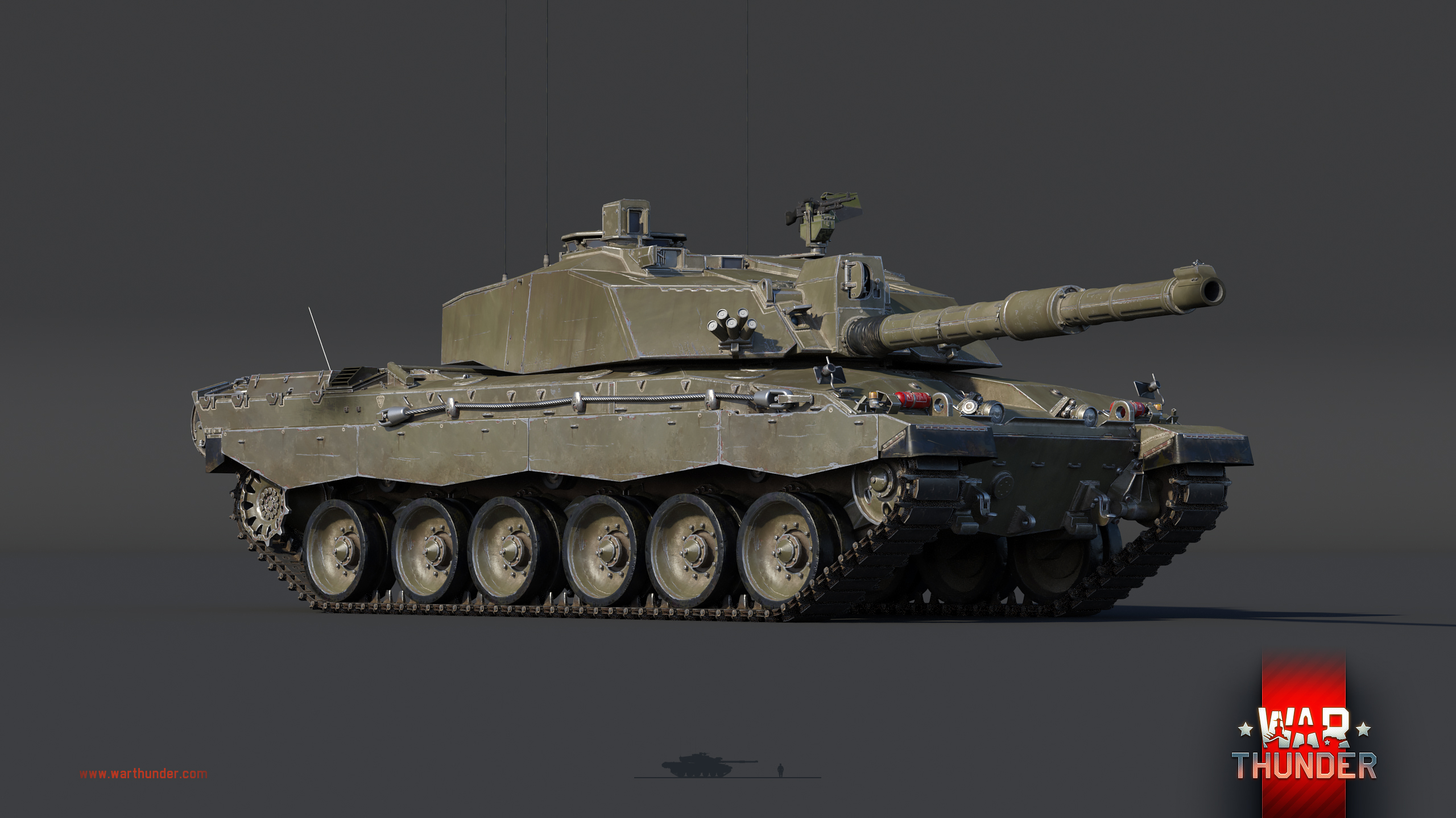 tanks war thunder 2