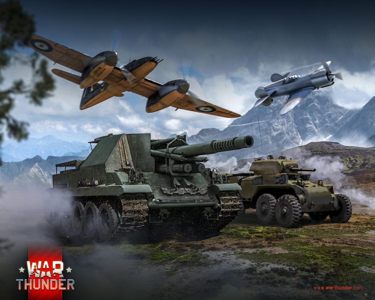 Matchmaker - War Thunder Wiki