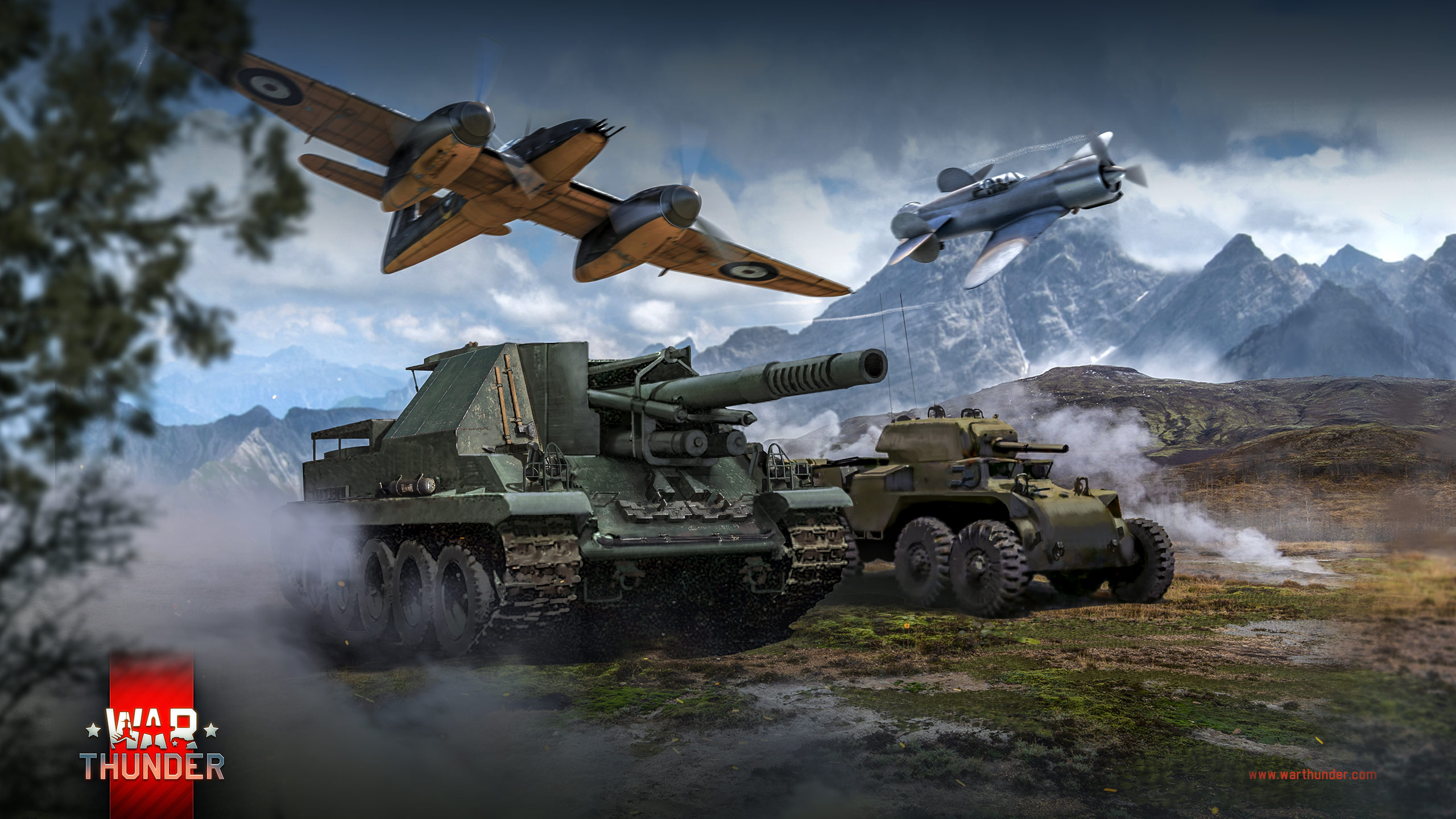 [Special] Chronicles of World War II in War Thunder - News ...