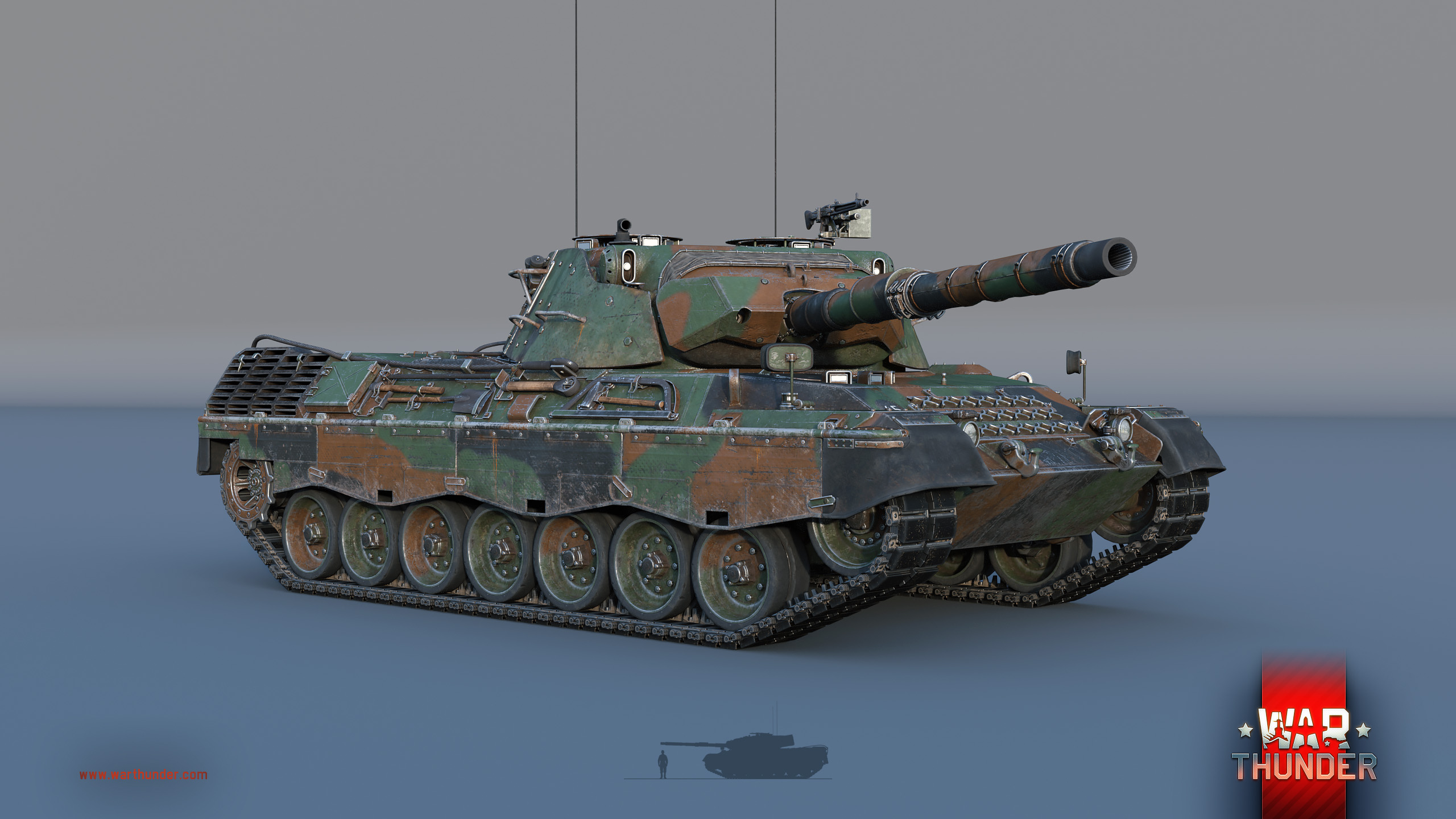 leopard 1 war thunder