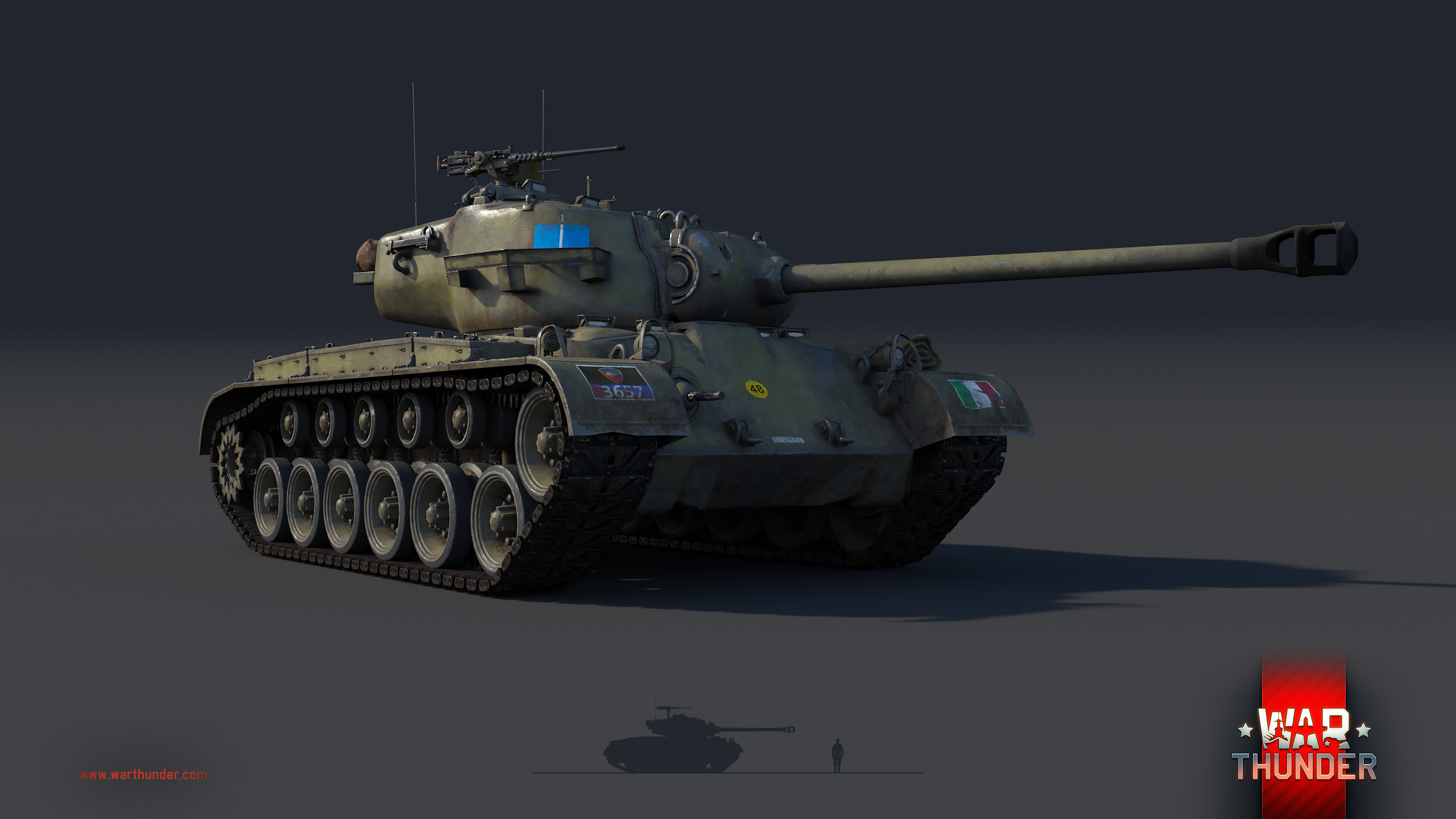 News Italian Ground Vehicles In War Thunder