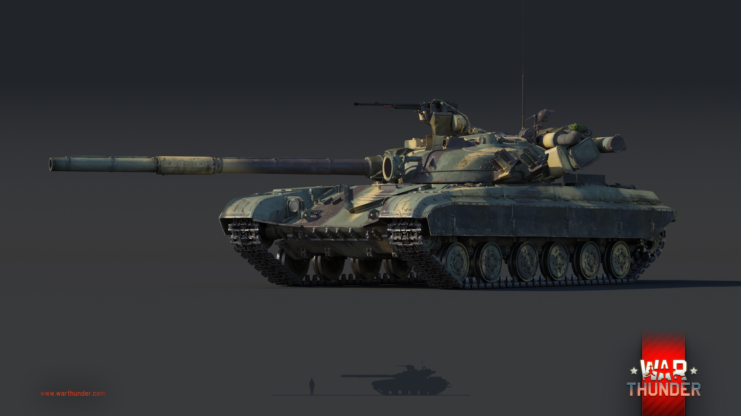 t64 war thunder